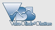 Value Blinds & Shutters Logo