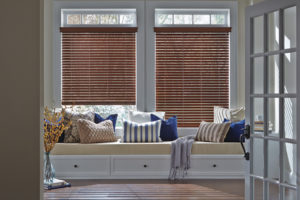 Hunter Douglas Brown Blinds