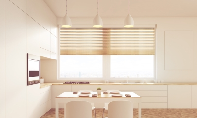 Hunter Douglas Kitchen Blinds