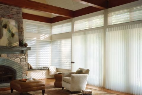 Blinds UV Protection