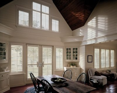 Hunter Douglas Heritance Shades