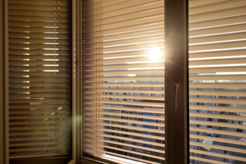 Window Treatments - Sun Protection